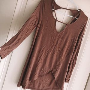 BKE cut out top